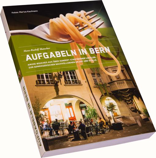 Aufgabeln in Bern, Ausgabe 2010